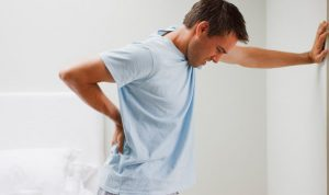 back pain cure in ayurveda